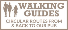 Walking Guides, Affetside, Bury