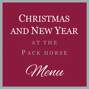 Best Christmas Party Venue in Bury - The Pack Horse