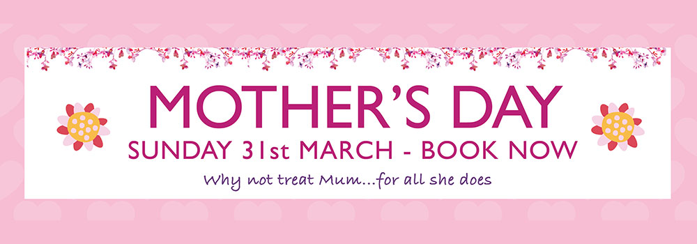 Mothers Day at the Packhorse Pub, Affetside