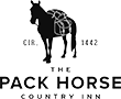 The Pack Horse  |  Restaurant and Pub, Affetside  |  01204 884 584 Logo